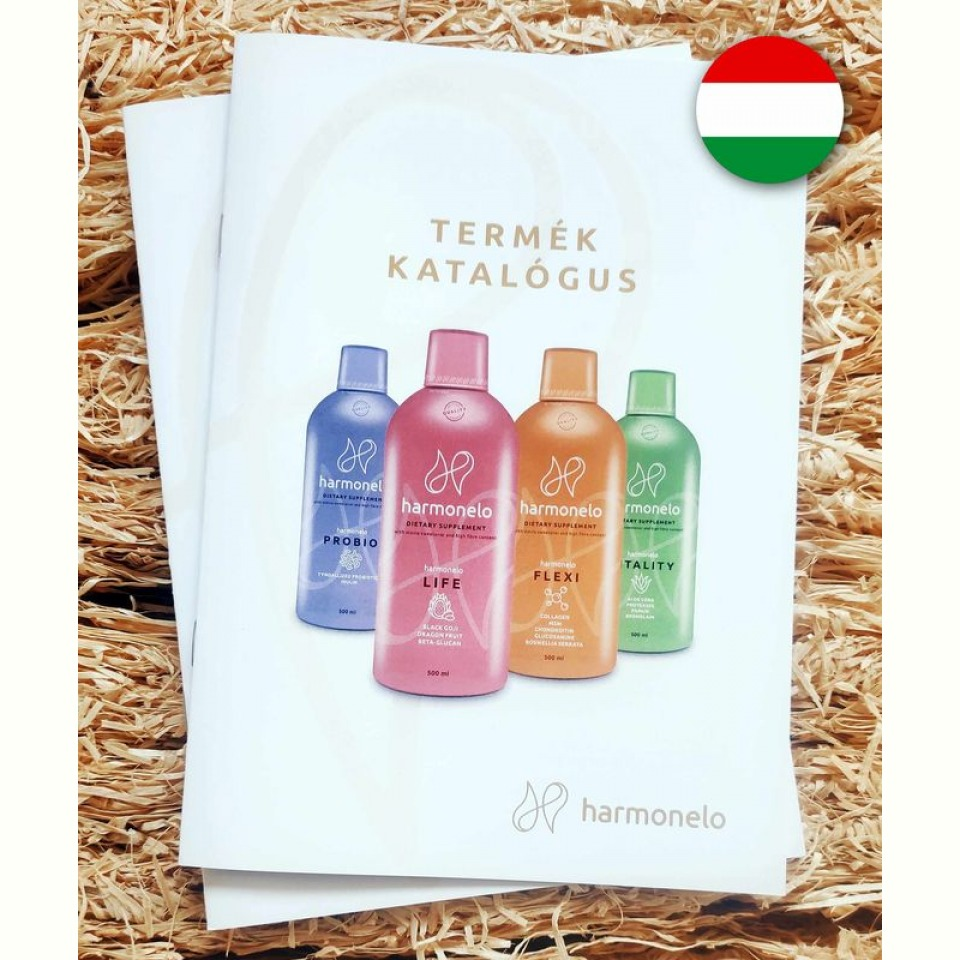 HU termékkatalógus (magyar)